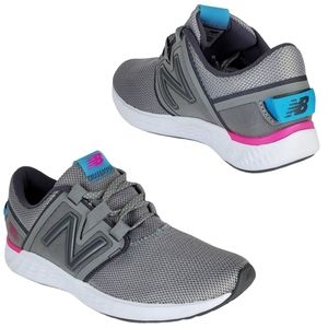 NWOT New balance fresh foam racer running shoes
